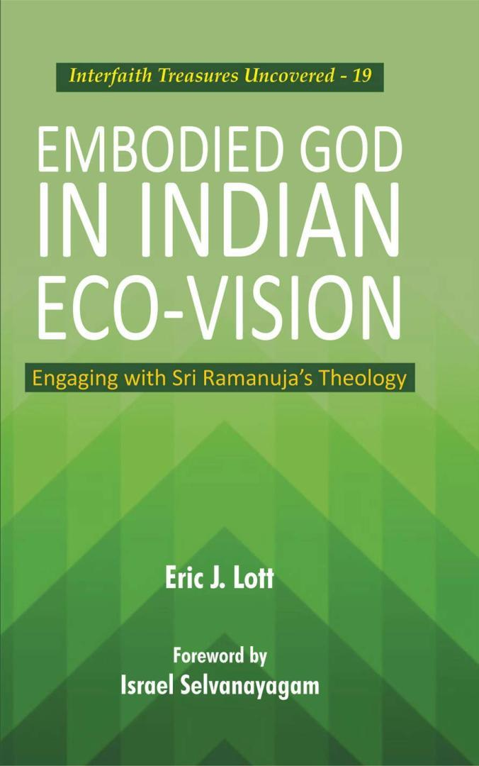 (Image ID 1114) Embodied God in Indian Eco-vision by Eric J Lott