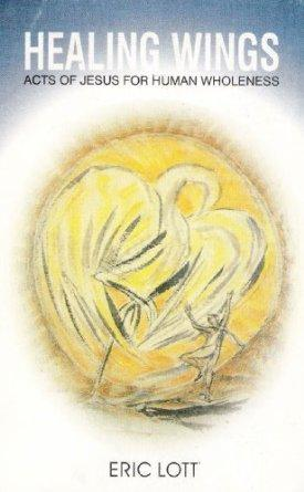 (Image ID 32) Healing Wings 1st Edition Book Cover