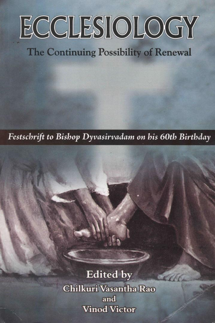 (Image ID 57) ecclesiology the continuing possibility of renewal book cover