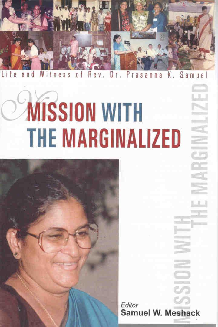 (Image ID 588) Mission with the Marginalized Cover