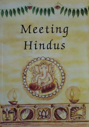(Image ID 600) Meeting Hindus Cover