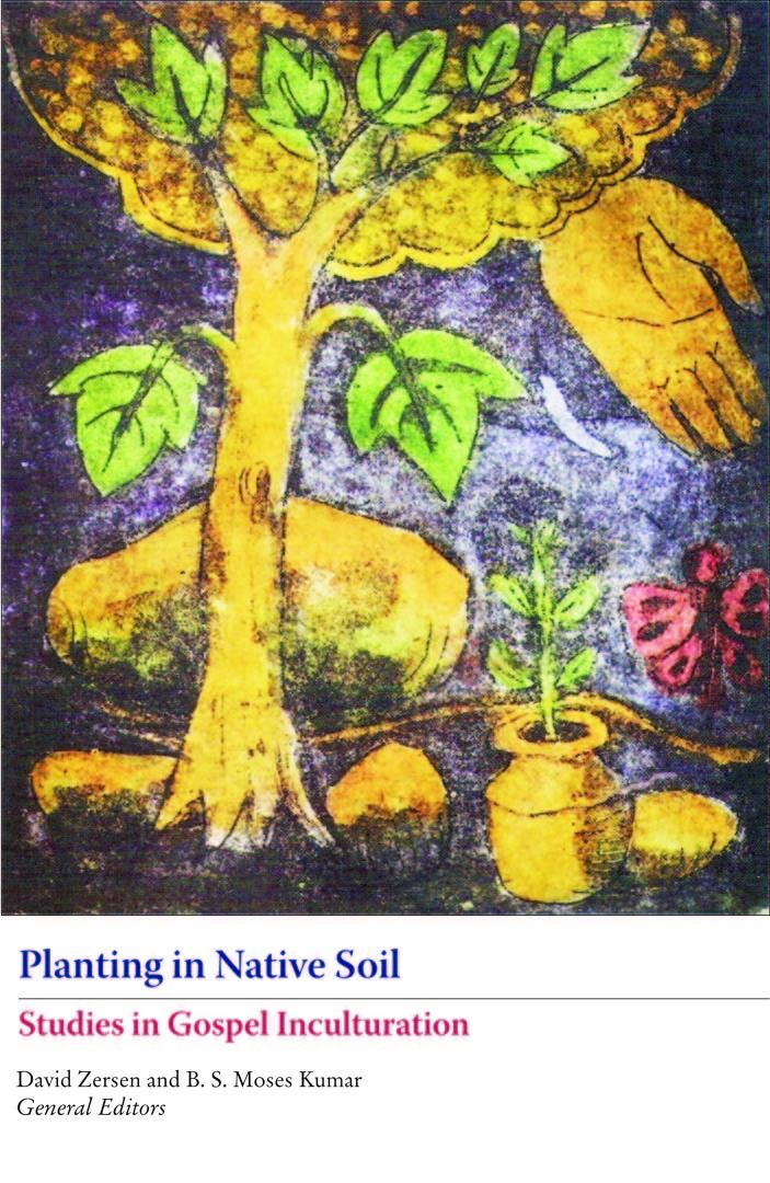 (Image ID 603) Planting in Native Soil Cover