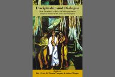 (Image ID 41) Discipleship and Dialogue Book Cover