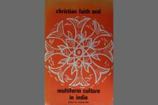 (Image ID 633) Christian Faith and Multiform Culture Cover